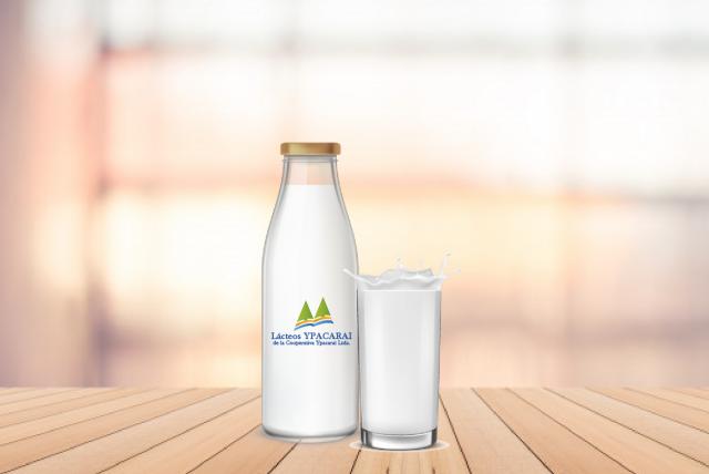 Lácteos Ypacaraí